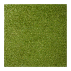 Artificial grass rubber mat - square