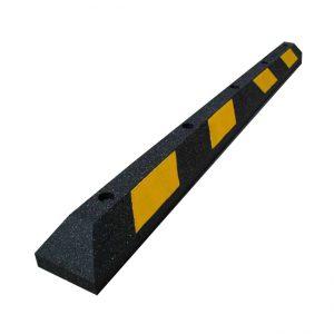 Separator parkingowy / odbojnik drogowy