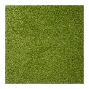 Mata Sled Track ze sztuczną trawą - kwadrat