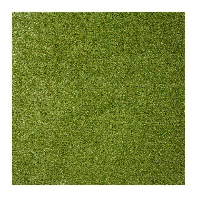 Rubtiler mata Sled Track ze sztuczną trawą - kwadrat