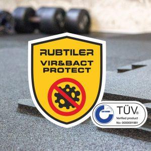 Rubtiler Vir&Bact Protect