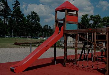 Детские площадки и мероприятия